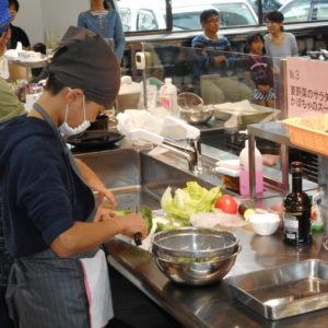 「第10回長野の野菜はおいしいよコンテスト」作品集ができました。