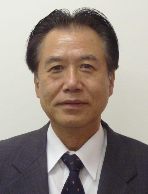 前澤 憲雄