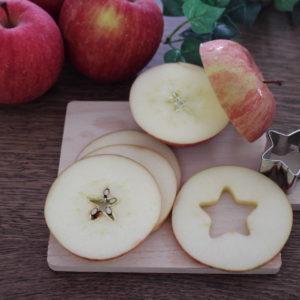 vol.6 NAHO公使 リンゴの新常識!